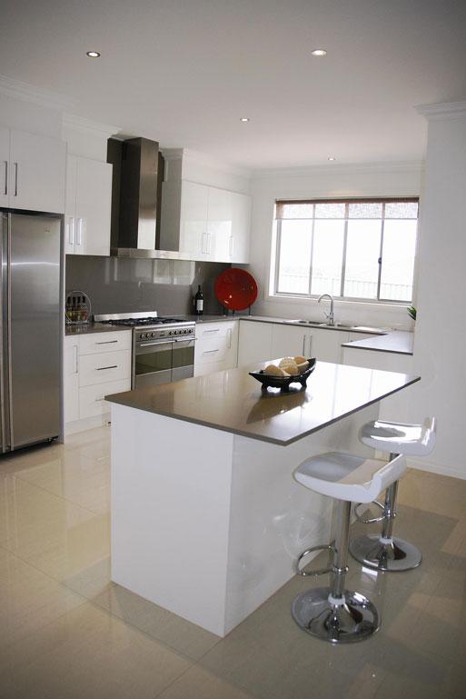 Glen Vista Kitchen